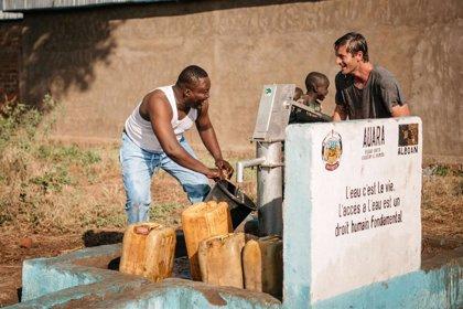 Auara generó 38,5 millones de litros de agua en comunidades en situación de pobreza extrema en 2020