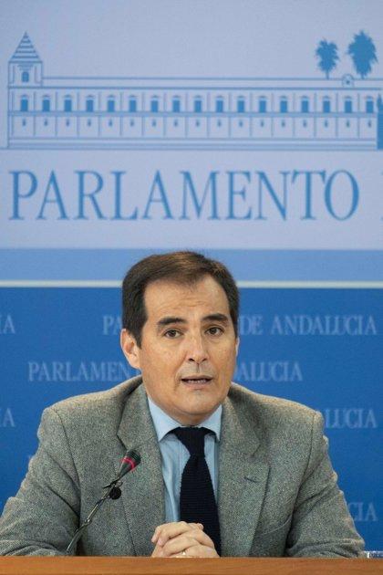 PP-A exige a Sánchez información sobre las gestiones en la UE para garantizar suministro de vacunas