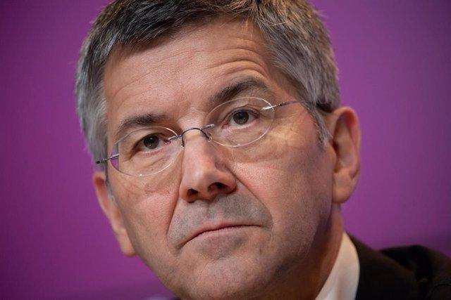 Herbert Hainer, presidente del Bayern