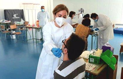 Extremadura contratará por 6,8 millones de euros servicios y material sanitario para afrontar la pandemia de la Covid-19