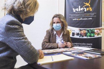 'Sabores Almería' fomenta la alimentación saludable y sostenible entre escolares de la provincia