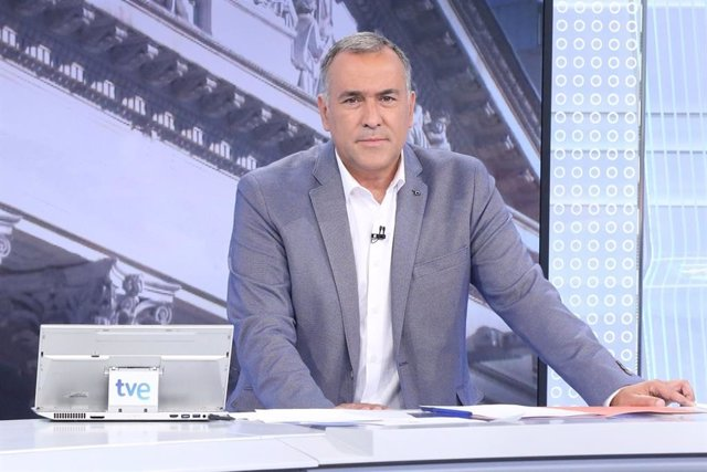 El periodista Xabier Fortes