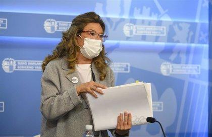 Salud abre expediente informativo porque el director de Basurto y otros tres jefes se vacunaron sin registrarlo