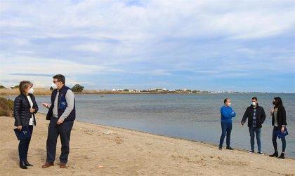 La UCAM lidera una investigación internacional sobre el Mar Menor con fondos de la Comisión Europea