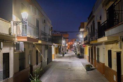 La eficiencia energética en La Rinconada (Sevilla) supone un ahorro de casi medio millón de euros anuales