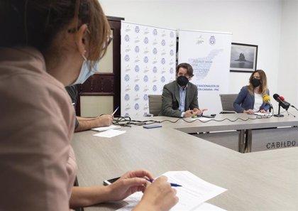 CC-PNC exige la puesta en marcha de un plan de choque extraordinario ante la crisis que sufre Tenerife