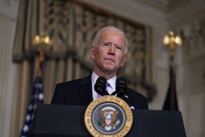 Biden convoca una cumbre de líderes sobre cambio climático el 22 de abril