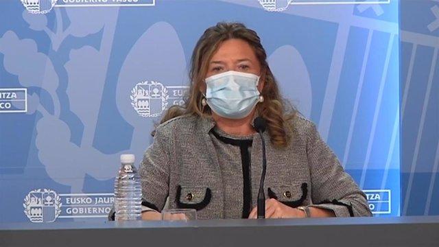 VÍDEO: Euskadi ha administrado ya 29.325 dosis de vacuna, 28.930 de ellas primeras dosis