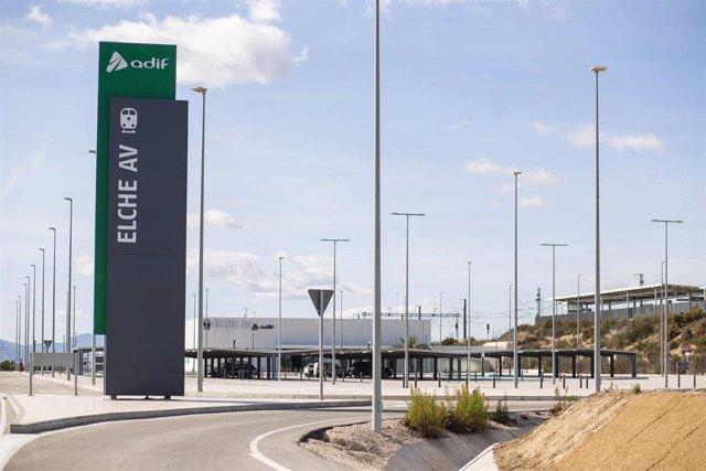 El Ave Madrid-Elche-Orihuela comenzará el servicio comercial el próximo 1 de febrero