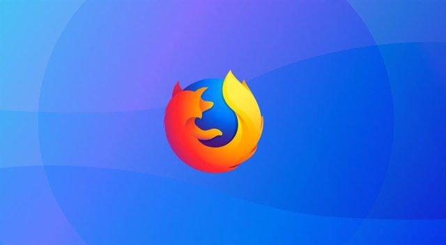 Logotip del navegador Firefox