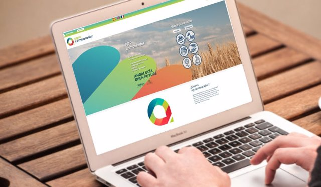 [L Enviosprensa.Cteicu] Nota Consejería Transformación Económica. Startups De Andalucía Open Future Diseñan Proyectos Innovadores Para Responder A Las Necesidades Tecnológicas Del Sector Agrícola