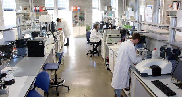 La biotecnológica vasca Polimerbio