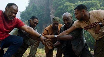 'Da 5 Bloods: Hermanos de armas', de Spike Lee, la mejor película de 2020 para la National Board of Review