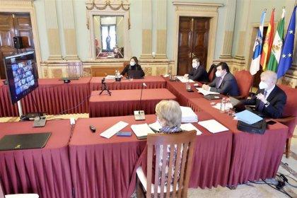 El Pleno aprueba la nueva ordenanza de comercio ambulante y da luz verde al cambio del mercadillo de Huelva