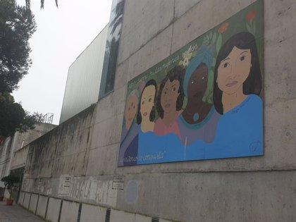 El Ayuntamiento de Cádiz abrirá un proceso participativo para realizar un mural feminista en la ciudad