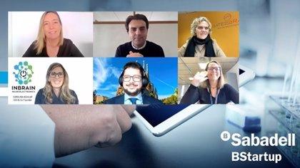 BStartup de Banco Sabadell invierte 600.000 euros en seis startups de salud 'early stage'