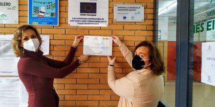 Educación reconoce a dos institutos de Córdoba por su colaboración en la fase regional del 'Andalucía Skills'