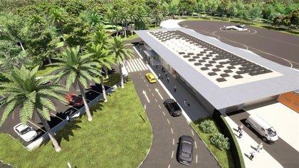 Ferrovial construirá la infraestructura para los taxis voladores de Lilium en Estados Unidos