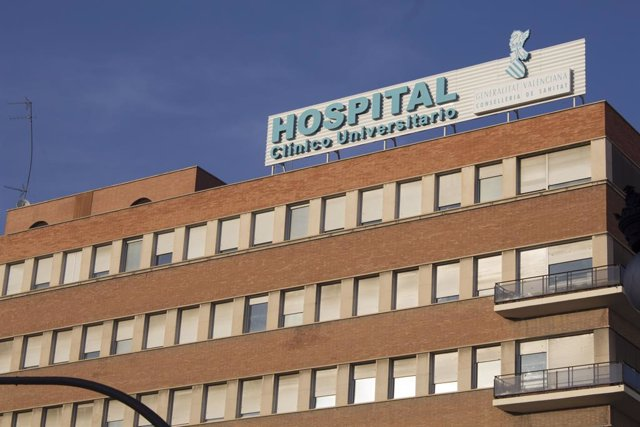 Hospital Clínic de València