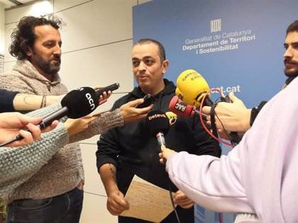 El sector del taxi de Barcelona anuncia 5.000 reclamaciones a los bancos por no negociar moratorias