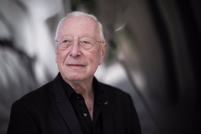 El director de orquesta y clavicembalista estadounidense William Christie, en una imagen del 2019.