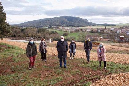"""Aierdi destaca la aportación de los proyectos de la Red Explora a la """"dinamización de la actividad local"""""""