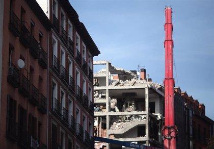 El edificio de la calle Toledo contaba con un contrato de mantenimiento en regla para las siete calderas