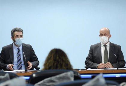 Andorra prorroga por seis meses los créditos blandos de ayuda por la crisis del Covid-19