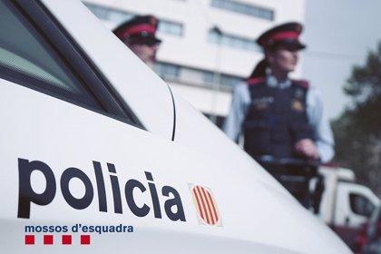 Dos detenidos por robar en pisos de la misma calle en Sant Cebrià de Vallalta (Barcelona)