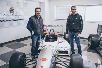 Fallece Adrián Campos, piloto, mánager y jefe en el automovilismo