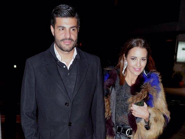 Miguel Torres celebra su cumpleaños más íntimo junto a Paula Echevarría y Daniella en Madrid
