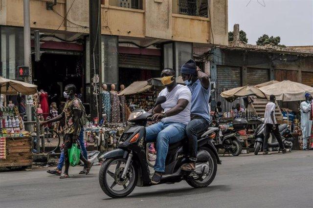 Coronavirus.- África supera los 500.000 contagios y roza los 12.000 fallecidos por COVID-19