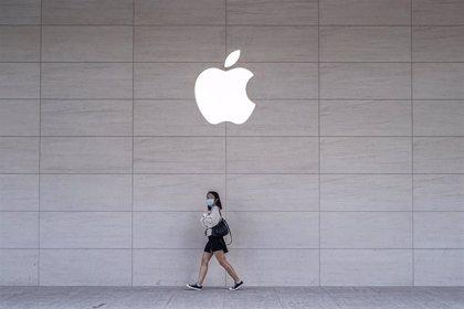 Apple supera por primera vez los 100.000 millones de dólares en ventas trimestrales