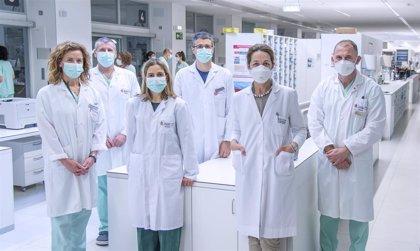 Las donaciones de órganos aumentan en Navarra un 1,3% con respecto al 2019