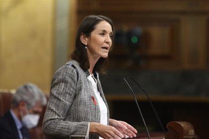 Maroto urge a la CE pedir a Biden la suspensión de la Ley Helms-Burton y los aranceles a productos españoles