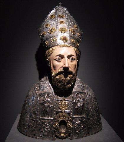 El Alma Mater Museum organiza una visita temática sobre la historia de San Valero y el roscón