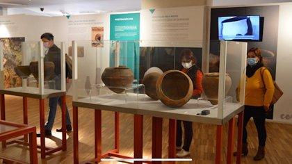 El Museo Arqueológico de Fuerteventura recibe más de 1.000 visitas en su primer mes de apertura