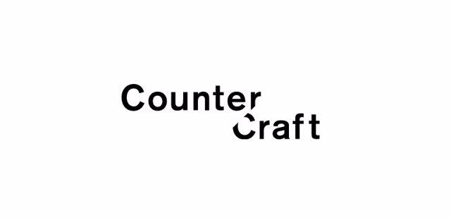 Logo de CounterCraft, compañía española de ciberseguridad