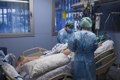 Cantabria suma cinco fallecidos por Covid y 277 nuevos casos