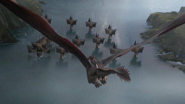 HBO prepara una serie de animación de Juego de tronos