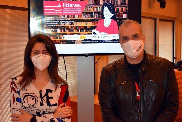 """Litterae, Jornadas Del Libro"" Reunirá Virtualmente A Representantes Del Sector Cultural De 11 Paises"