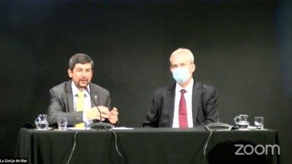 """Canadell hace efectiva su renuncia a la Cámara de Barcelona """"cumplidos los objetivos marcados"""""""