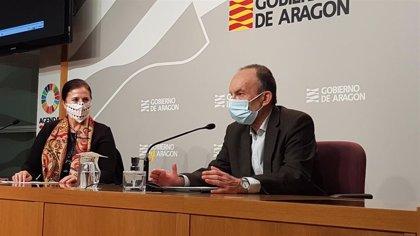 Aragón impulsa la promoción internacional y la diferenciación de los vinos de la comunidad