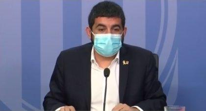 """El Homrani: El """"gran reto"""" de 2021 es que los afectados por ERTE no se conviertan en parados"""
