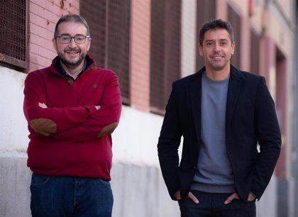 Juan Ramón Santos y Pablo Gutiérrez, Premios Edebé de literatura infantil y juvenil