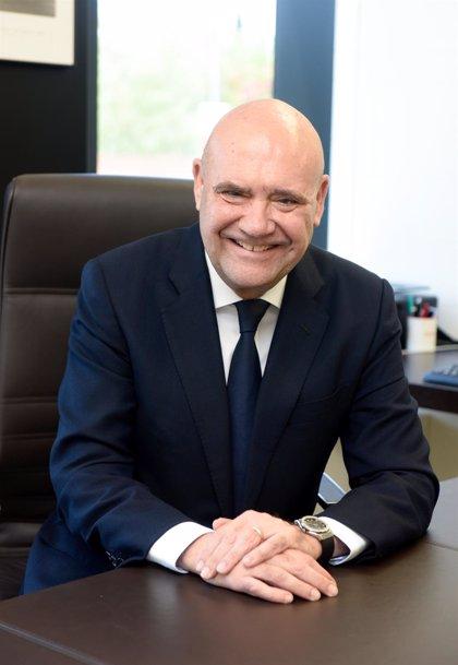 Juan María Hernández Puértolas, nuevo director de comunicación del Grupo Fundación La Caixa