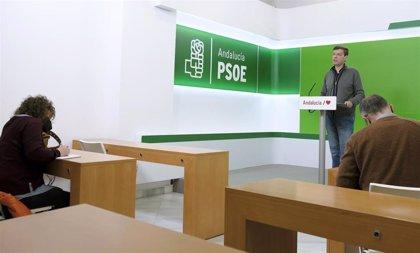"""PSOE-A señala la comparecencia de Nieto en la comisión de investigación de la Kitchen: """"Podrá despejar todas las dudas"""""""