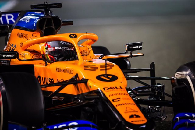Coche de McLaren