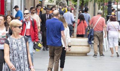 Canarias, segunda comunidad en la que más crece la población al ganar casi 7.500 habitantes hasta junio de 2020