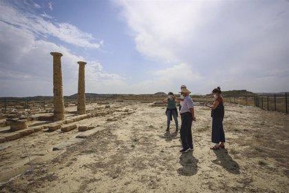 El proyecto europeo MOMAr, liderado por la DPZ, celebra su II encuentro con entidades ligadas al patrimonio cultural